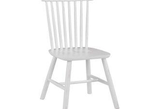 Καρέκλα Lucien HM8645.03 Antique-White