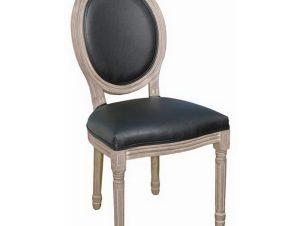 Καρέκλα Jameson Ε752,3P 49x55x95cm Black