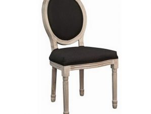 Καρέκλα Jameson Ε752,3 49x55x95cm Black