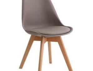 Καρέκλα Martin ΕΜ136,94 49x57x82cm Sand-Beige