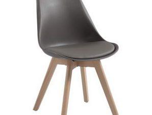 Καρέκλα Martin ΕΜ136,90W 48x56x82cm Sand-Beige
